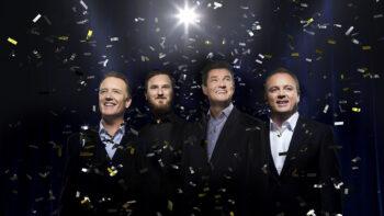 Saturday 5 December 2020Cantabile  (The London Quartet)