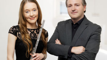 Saturday 29 February 2020Emma Halnan (flute) and Daniel King Smith (piano)