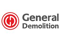 General Demolition (Principal Sponsor)