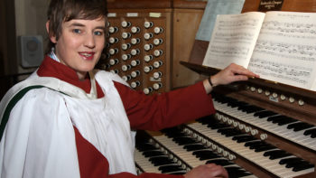 Saturday 18 January 2020Katherine Dienes-Williams (organ)