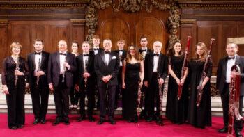 Saturday 19 February 2022The London Sylvan Ensemble
