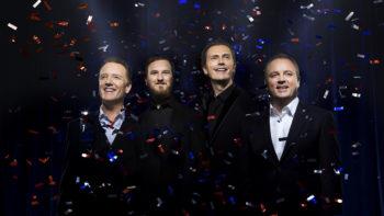 Saturday 1 December 2018Cantabile – The London Quartet