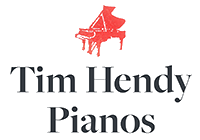Tim Hendy Pianos (Supporter)