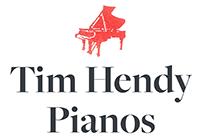 Tim Hendy Pianos (Supporter)