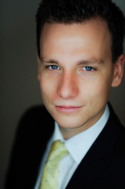 Benjamin Sheen